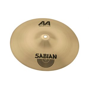 "SABIAN - 12"" AA Splash"