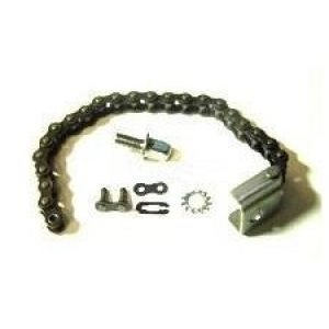 GIBRALTAR - SC-4007 - dual chain for bass drum pedal