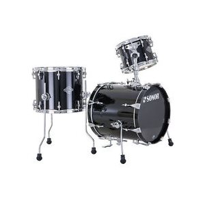 SONOR - SELECT FORCE JUNGLE KIT - BLACK PIANO