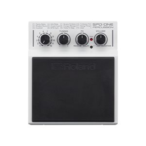 ROLAND - SPD: ONE - PERCUSSION