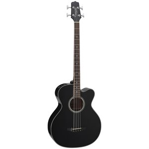 TAKAMINE - GB30CE - BLACK