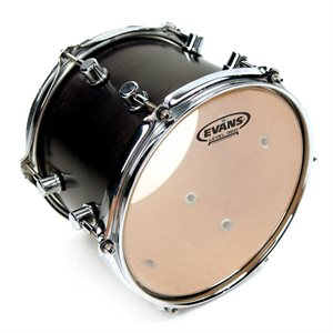 EVANS - 10'' G2 CLEAR TOM BATTER