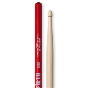 VIC FIRTH - 5B VIC GRIP