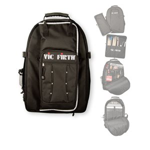 VIC FIRTH - VIC PACK